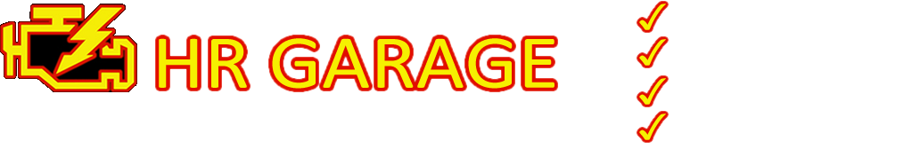 HR Garage, uw vakgarage in de bollenstreek
